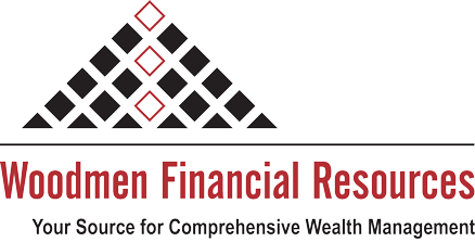 Woodmen Financial Resources Logo