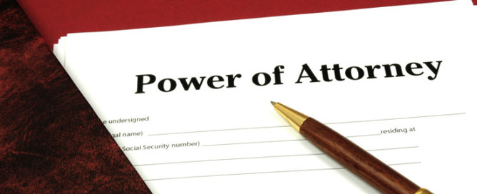 10 Common Mistakes When Naming Powers of Attorney