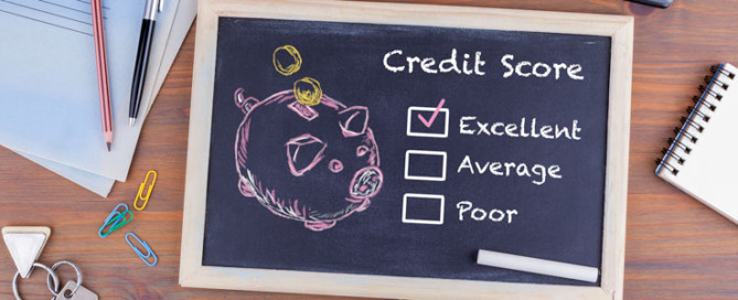 How Good Credit Saves You Money