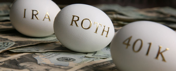 Choosing a Beneficiary for Your IRA or 401