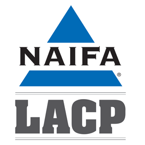 NAIFA Badge