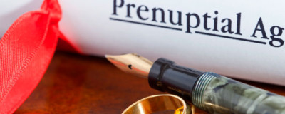 Creating a Prenuptial Agreement