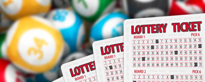 Congratulations: You've Won the Lottery