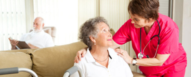 Types of Long-Term Care