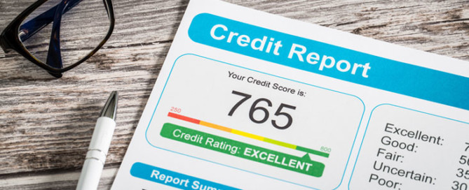 Establishing a Credit History