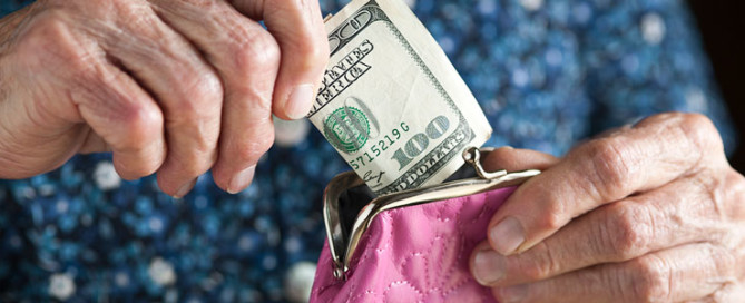 The Truth About Elder Financial Abuse