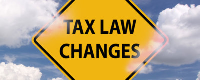 How the new tax law can benefit YOU