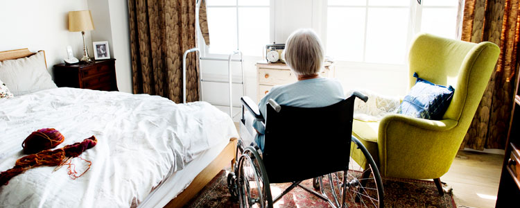 Five Questions about Long-Term Care