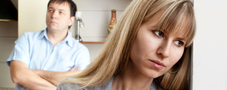 For better or for worse... the divorce dilemma.